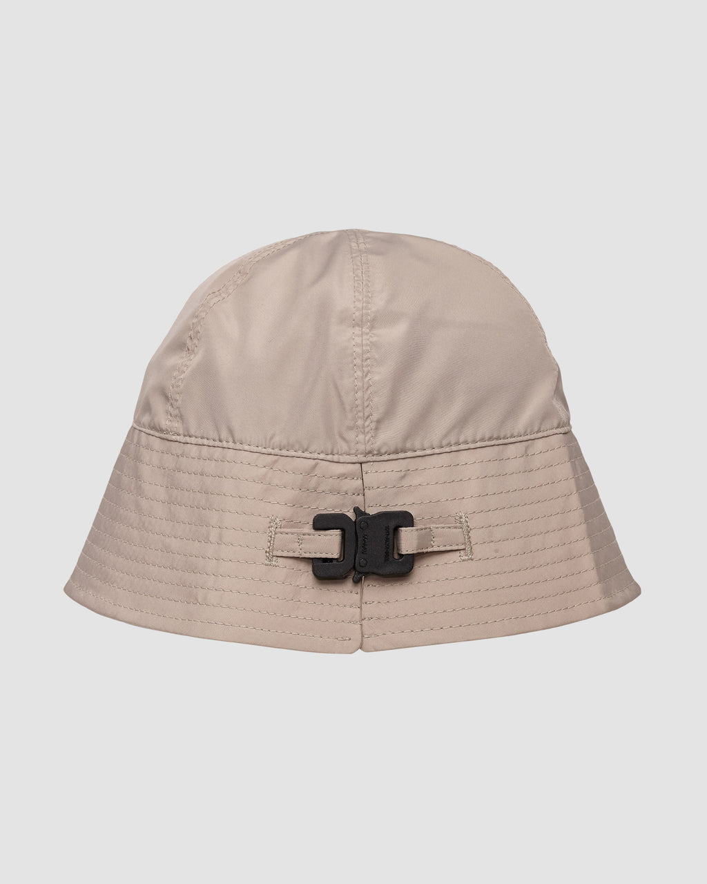 1017 ALYX 9SM | NARROW BUCKET HAT W BUCKLE | Hat | Accessories, Google Shopping, Hat, HATS, Man, S20, S20EXSH, Tan, UNISEX, Woman
