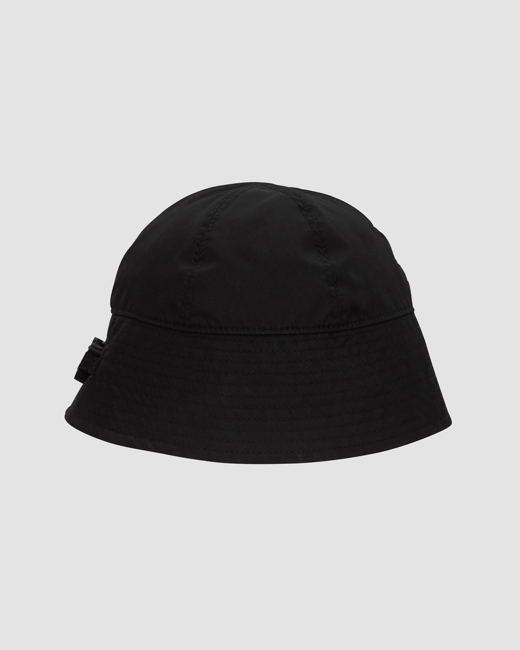 1017 ALYX 9SM | NARROW BUCKET HAT W BUCKLE | Hat | BLACK, Google Shopping, Hat, HATS, Man, S20, S20 Drop II, UNISEX, Woman