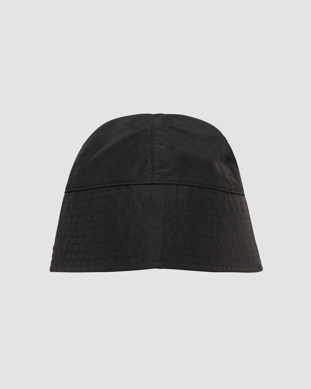 NARROW BUCKET HAT W/ BUCKLE PRE-ORDER