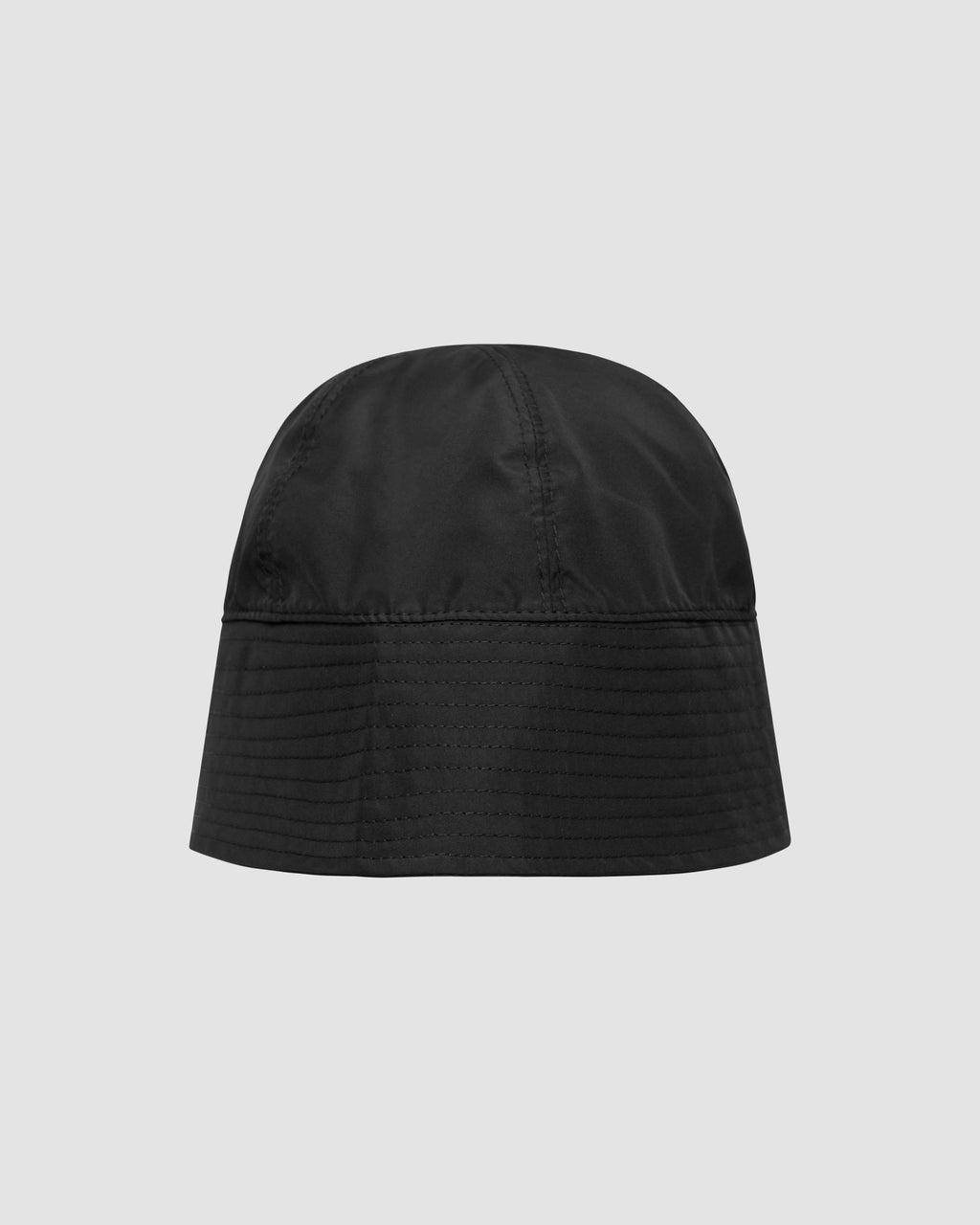 BUCKET HAT W/ BUCKLE