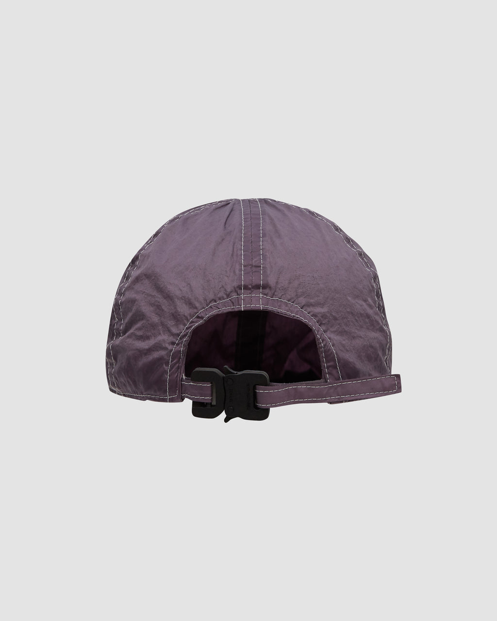 1017 ALYX 9SM | LOGO HAT W NYLON BUCKLE | Hat | Accessories, Google Shopping, Hat, HATS, Man, PURPLE, S20, S20 Drop II, UNISEX, Woman