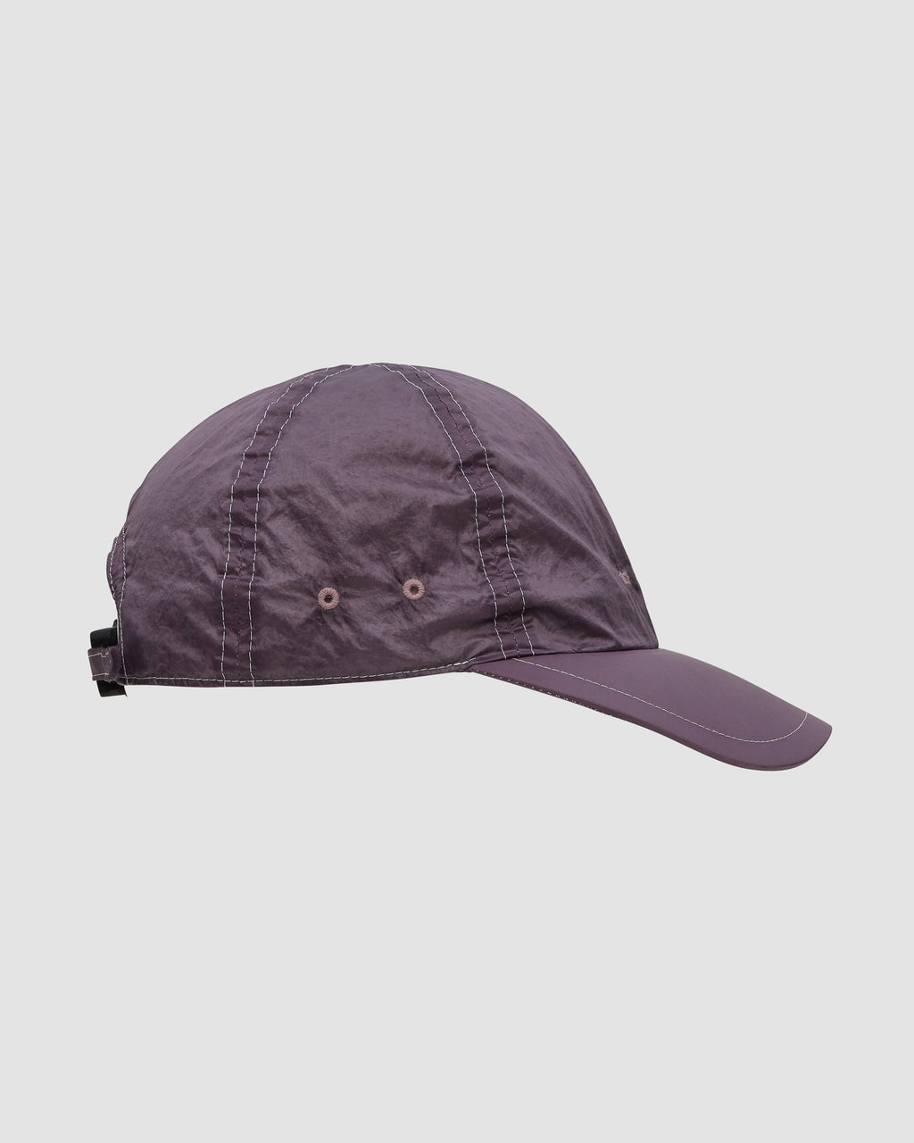 LOGO HAT W NYLON BUCKLE