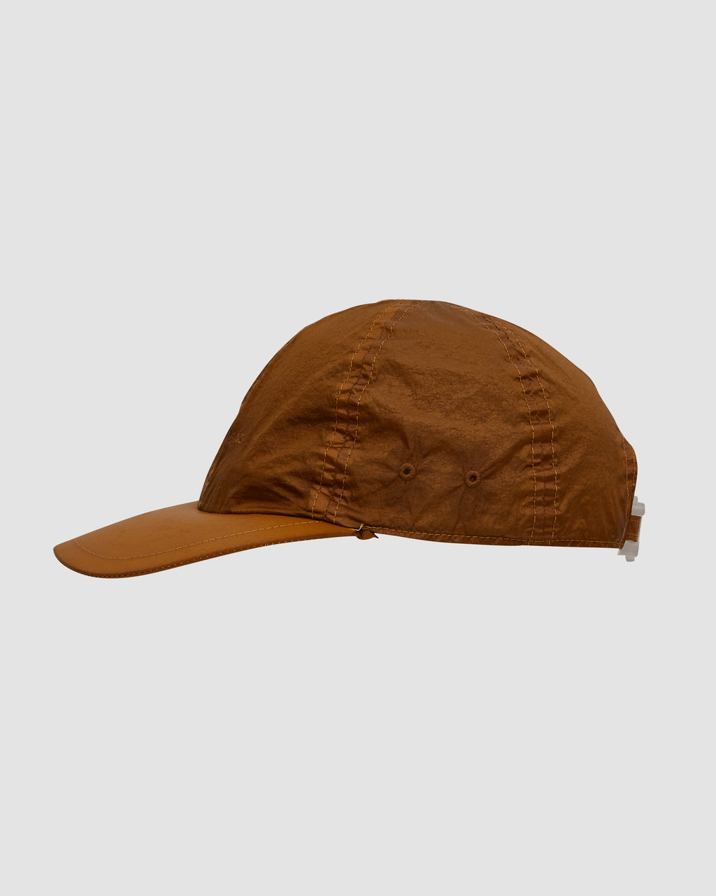 SIGNATURE HAT WITH NYLON BUCKLE