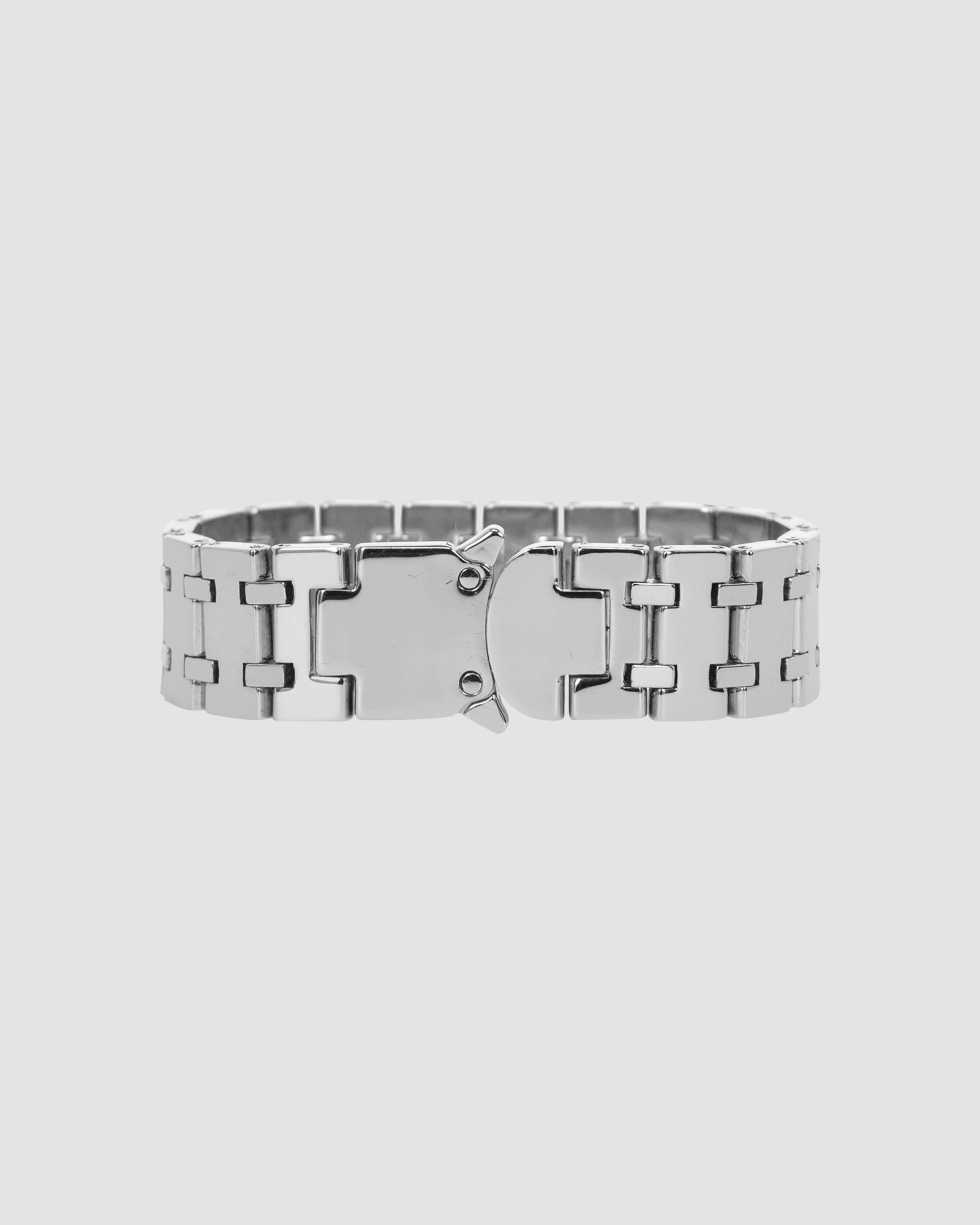 1017 ALYX 9SM | ROYAL OAK BRACELET | Jewellery | Accessories, Google Shopping, JEWELLERY, Man, S20, S20 Drop II, SILVER, UNISEX, Woman