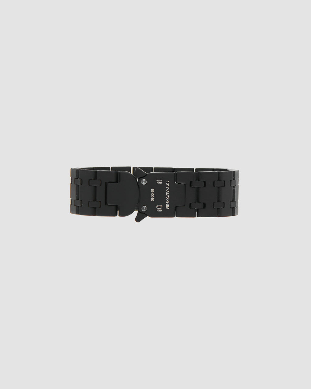 1017 ALYX 9SM | ROYAL OAK BRACELET | Jewellery | Accessories, BLACK, Google Shopping, Jewellery, jewelry, Man, S20, S20EXSH, UNISEX, Woman