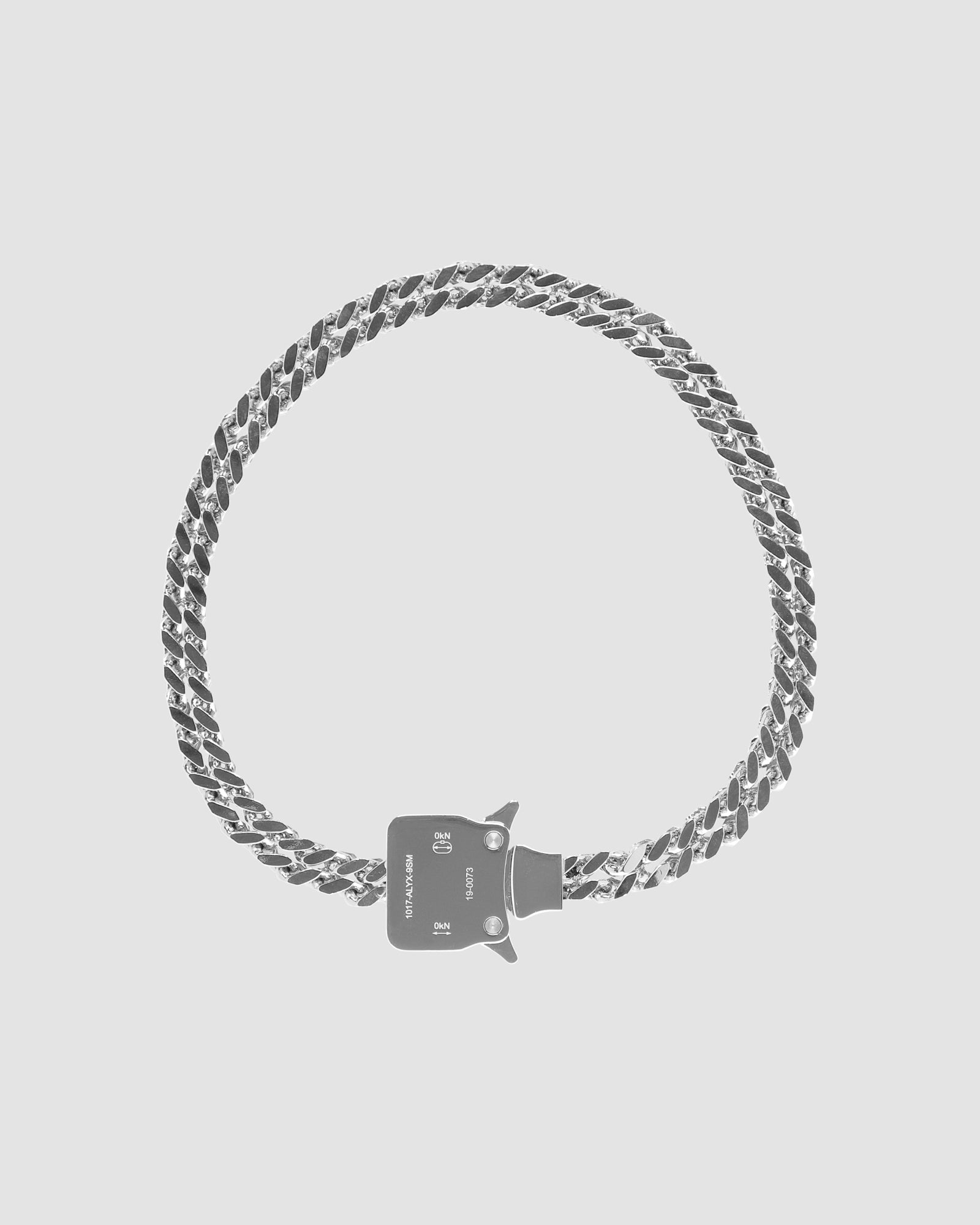 1017 ALYX 9SM | CUBIX MINI NECKLACE | Jewellery | Accessories, Google Shopping, Jewellery, jewelry, Man, S20, S20EXSH, SILVER, UNISEX, Woman