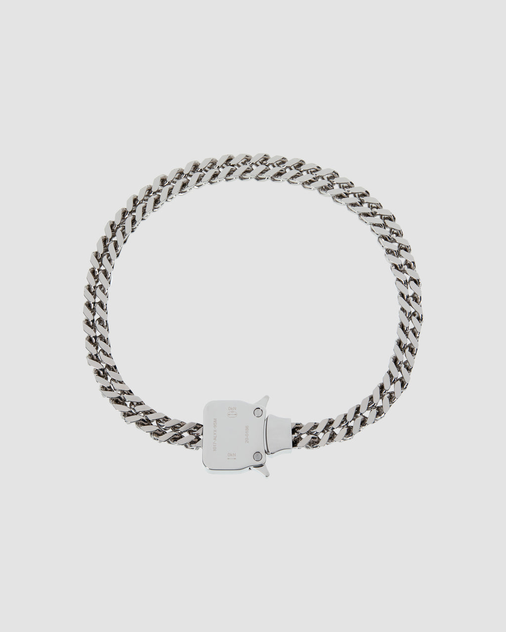 CUBIX MINI NECKLACE