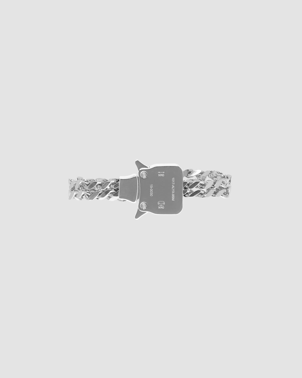 1017 ALYX 9SM | CUBIX MINI BRACELET | Jewellery | Accessories, Google Shopping, Jewellery, jewelry, Man, S20, S20EXSH, SILVER, UNISEX, Woman