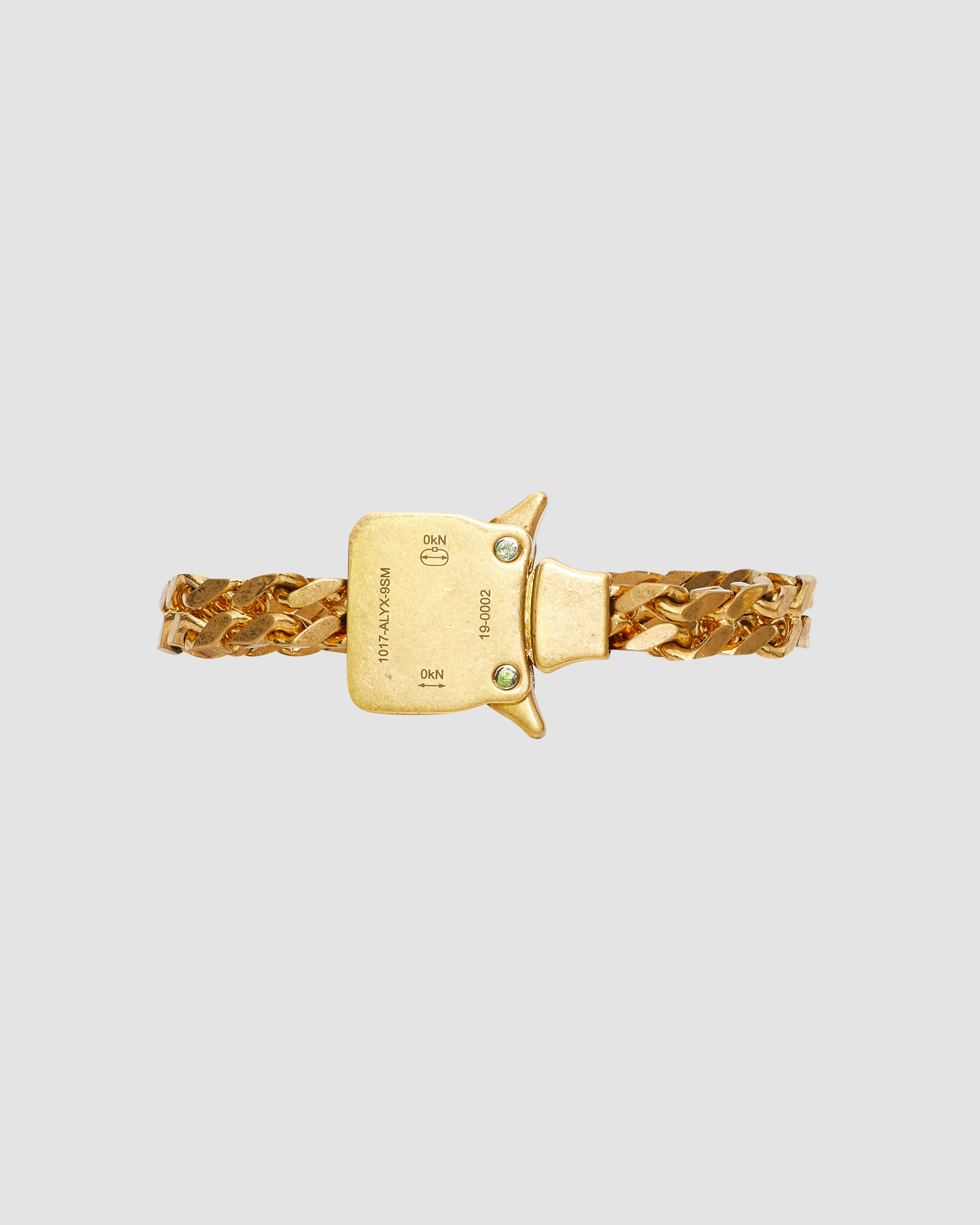 1017 ALYX 9SM | CUBIX MINI BRACELET | Jewellery | Accessories, GOLD, Google Shopping, Jewellery, jewelry, Man, S20, S20 Drop II, UNISEX, Woman