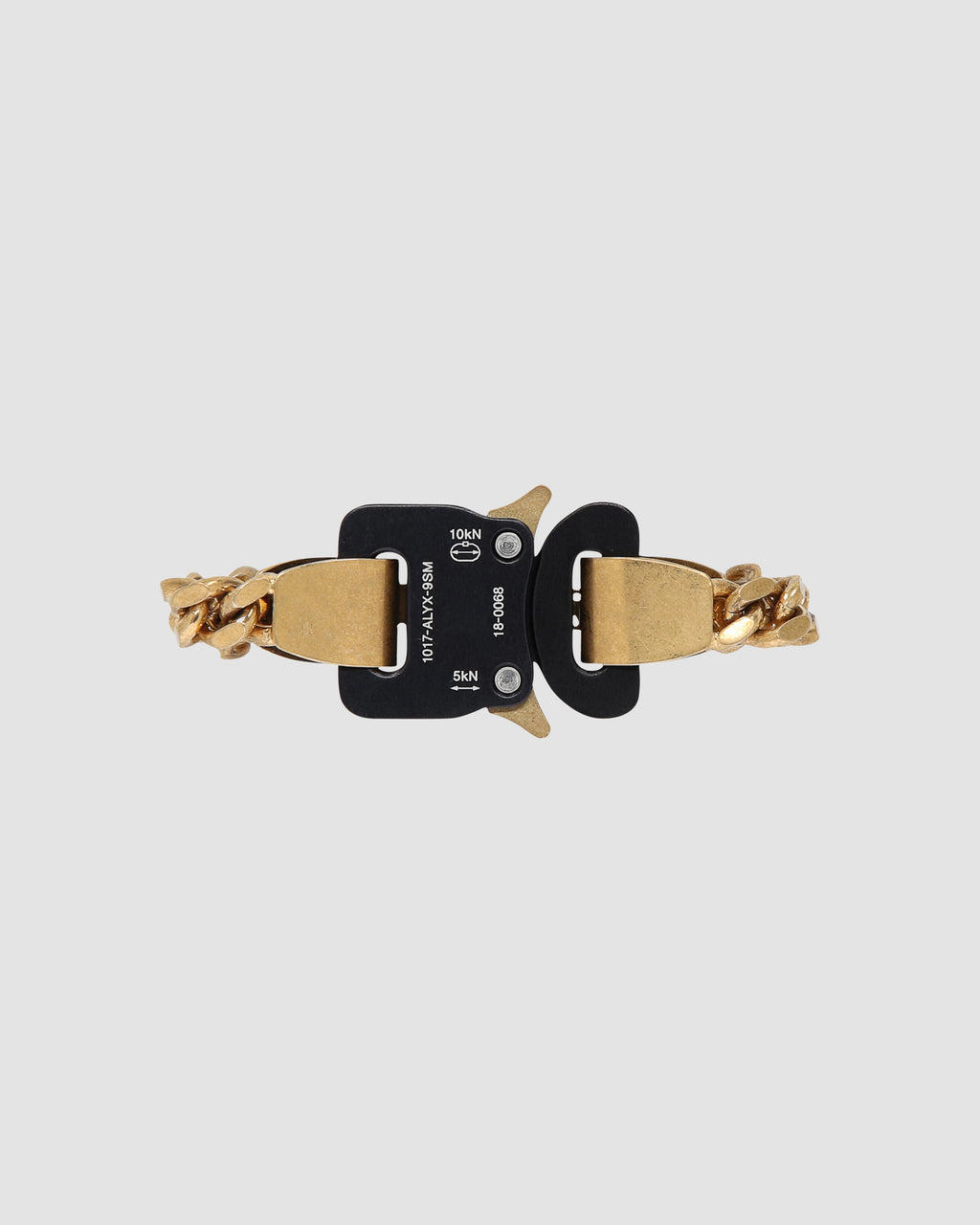 1017 ALYX 9SM | BUCKLE BRACELET | Jewellery | Accessories, GOLD, Google Shopping, JEWELLERY, jewelry, Man, S20, S20 Drop II, UNISEX, Woman
