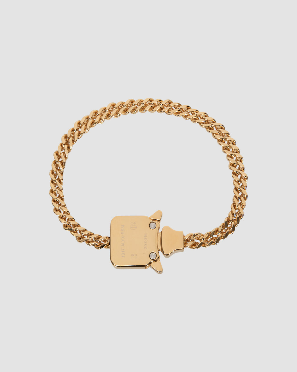 MINI CUBIX CHAIN BRACELET