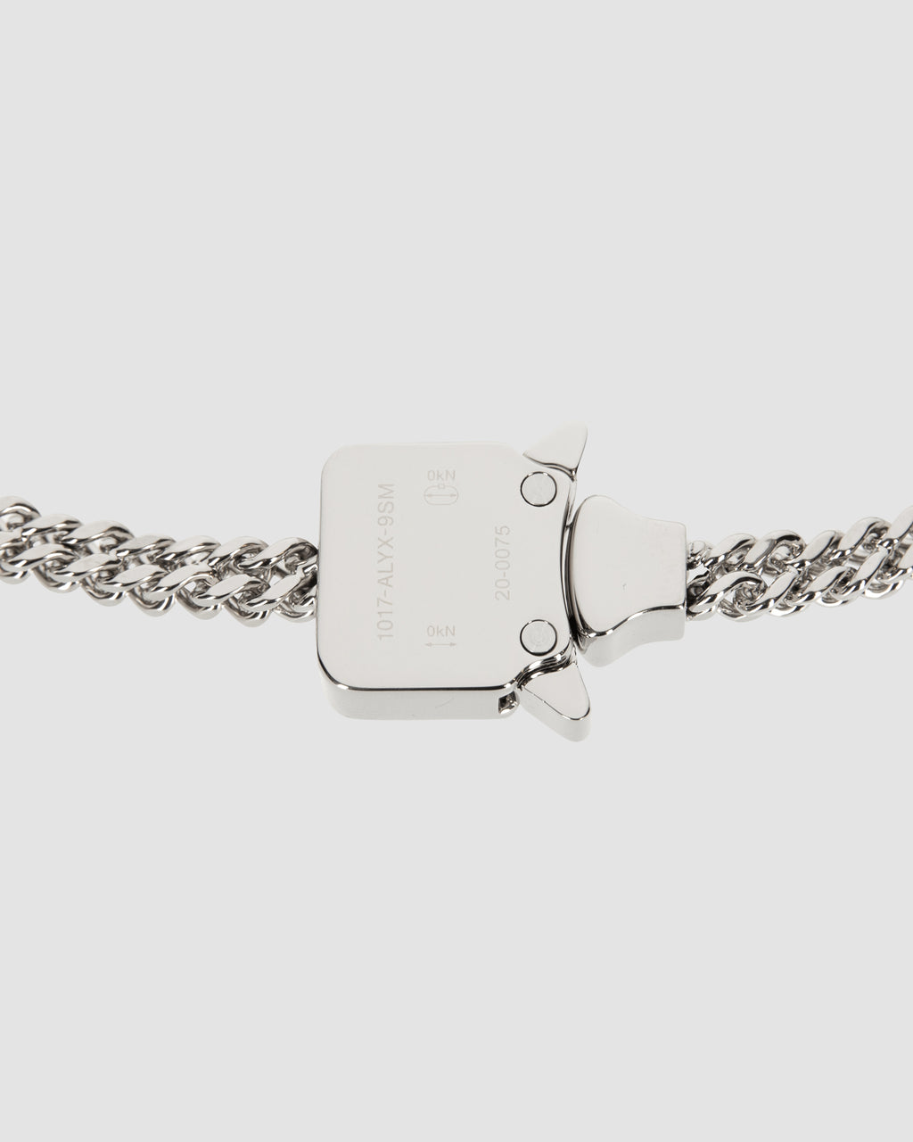 MINI CUBIX CHAIN NECKLACE