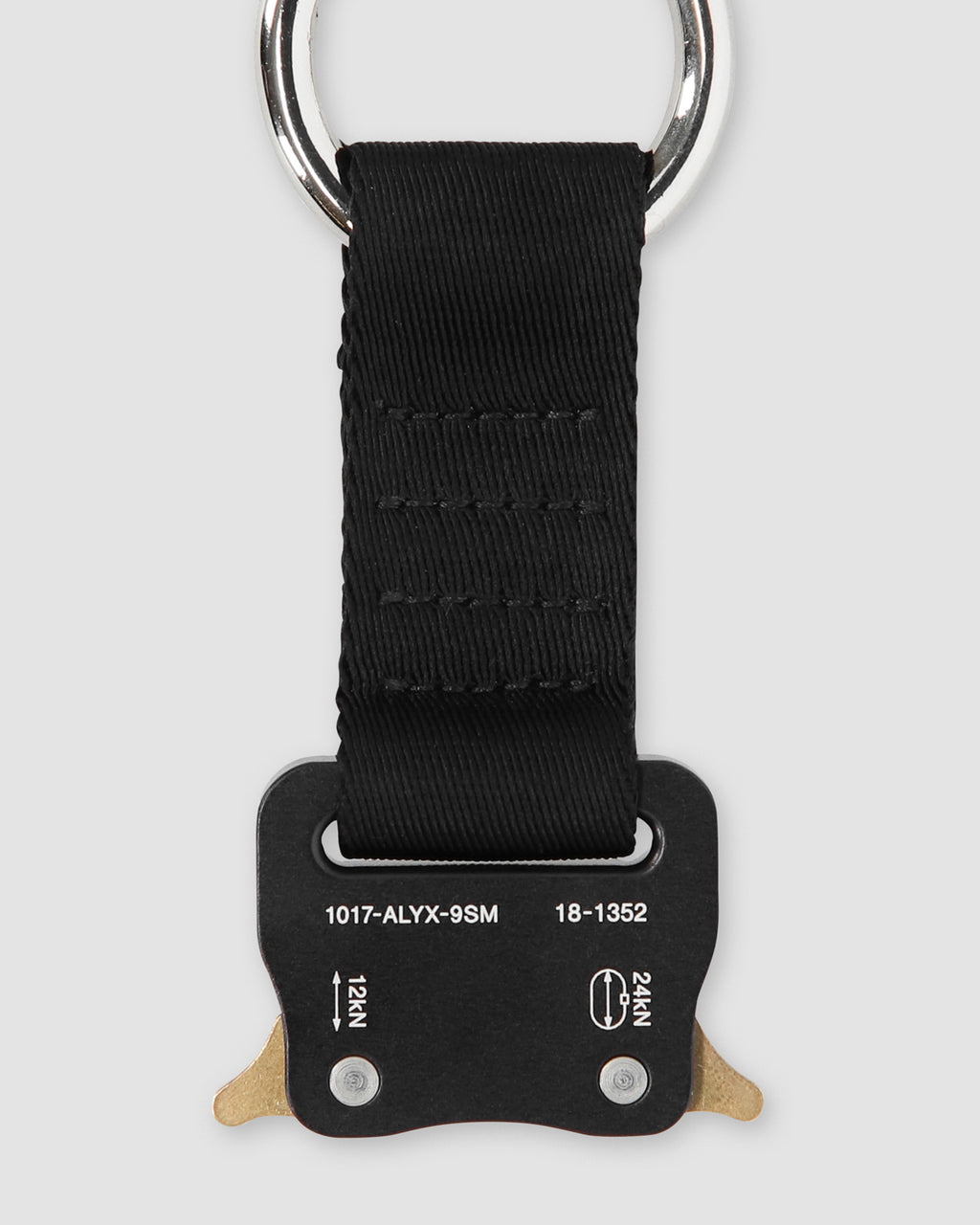 Buckle Down Unisexs Key Chain