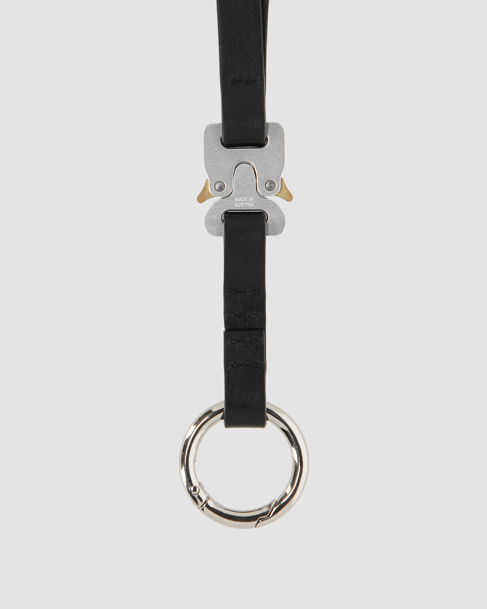 1017 ALYX 9SM | LANYARD WITH CHAIN EXCLUSIVE MADE TO ORDER | Keychain | F20, FW20 PRE-ORDER