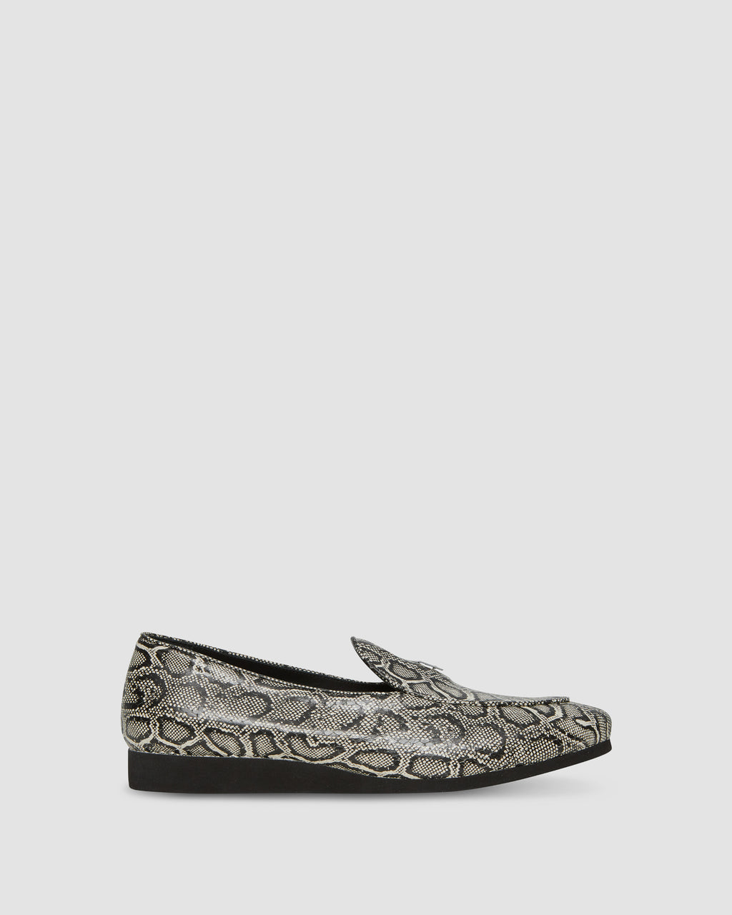 ST. MARKS LOAFER