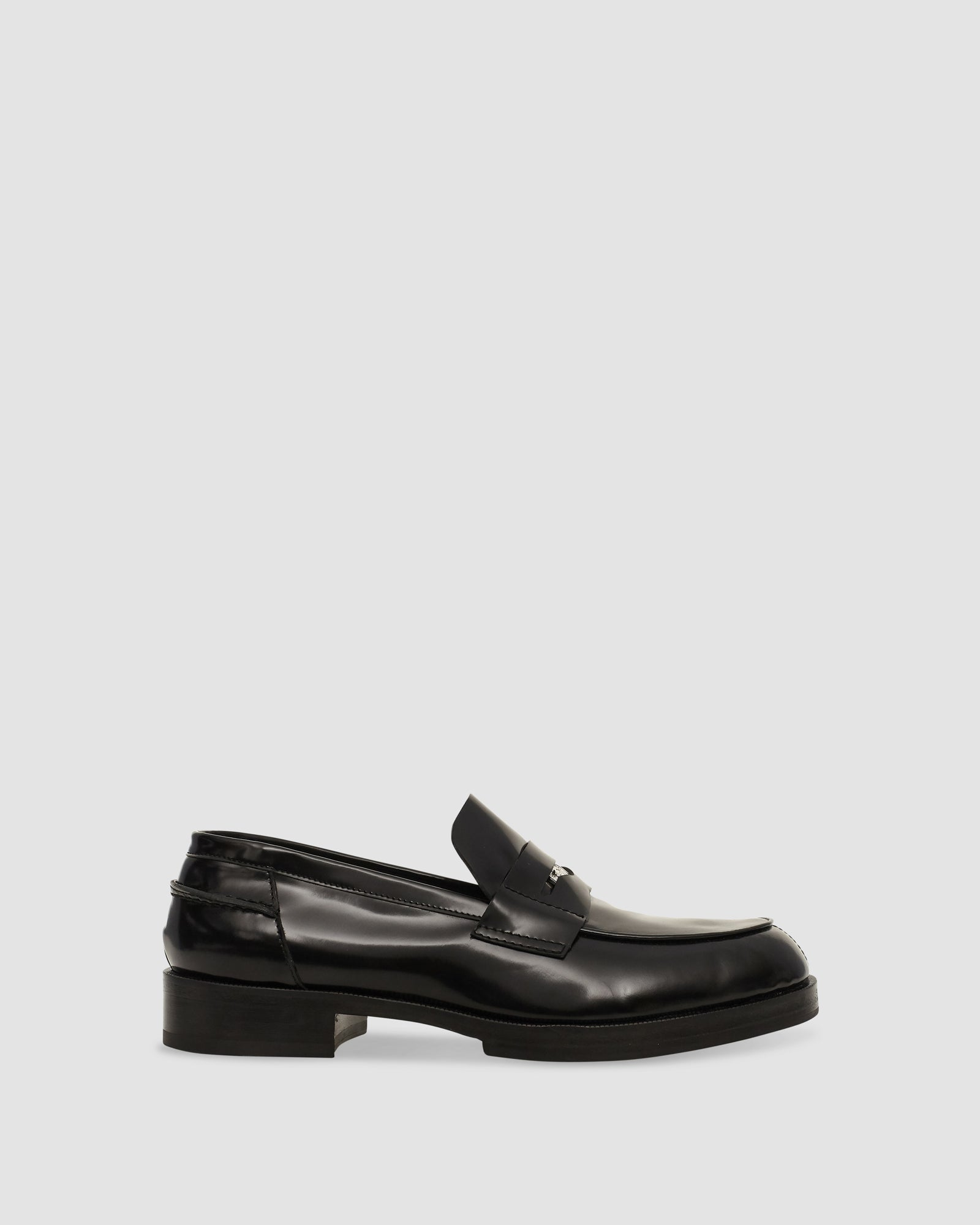 """A"" PENNY LOAFER"