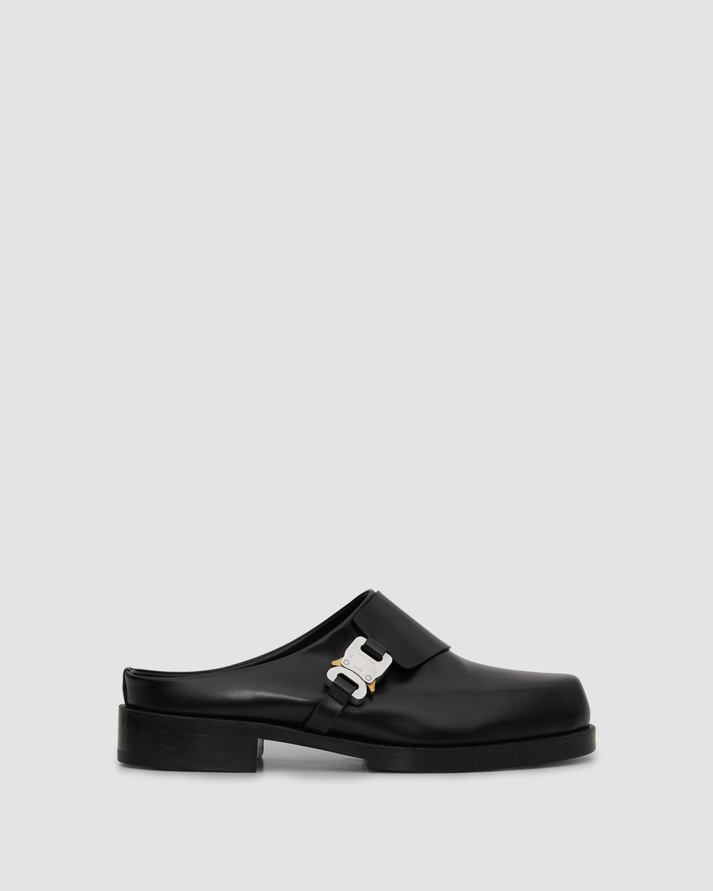 FORMAL CLOG W BUCKLE