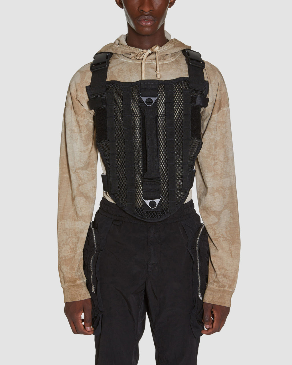 NEW TACTICAL VEST PRE-ORDER