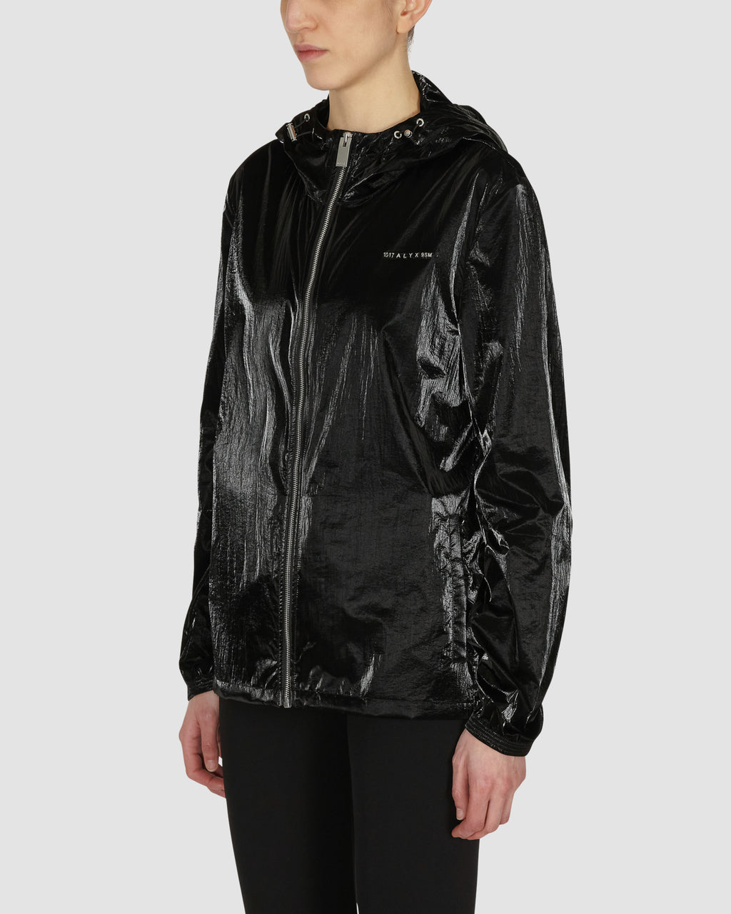 NIGHTRIDER SHELL JACKET