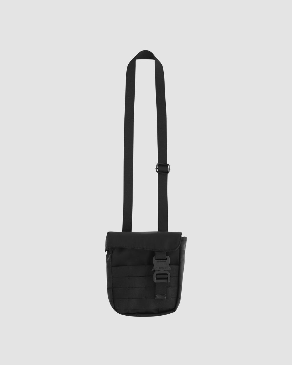 1017 ALYX 9SM | MILITARY SHOULDERBAG | Bag | Accessories, bag, Bag Online, Bags, BLACK, Google Shopping, Man, S20, S20 Drop II, SHOULDER BAGS, UNISEX, Woman