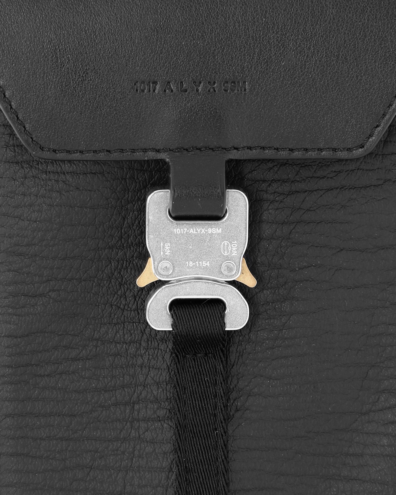 1017 ALYX 9SM | PHONE BUCKLE BAG | Bag | Accessories, Bag Online, Bags, Black, F19, Man, Woman