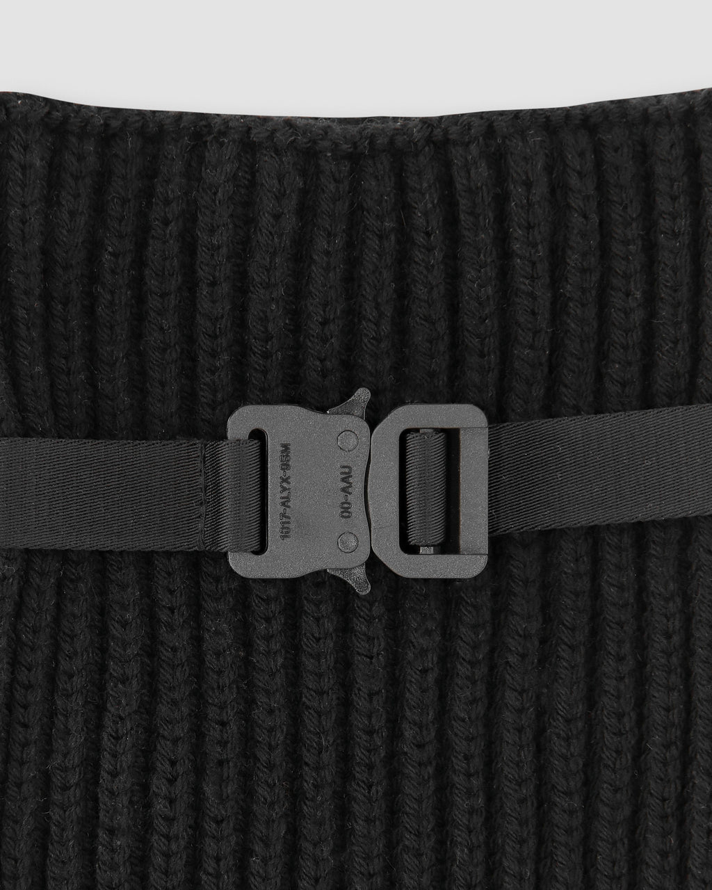 NECK WARMER W NYLON BUCKLE