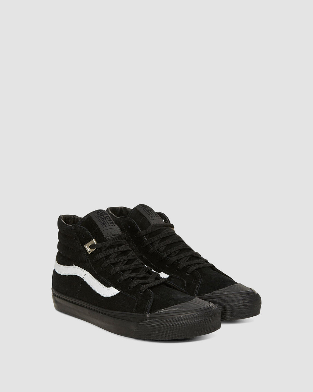 VANS OG 138 SK8 HIGH BLACK – alyx df70eb12a