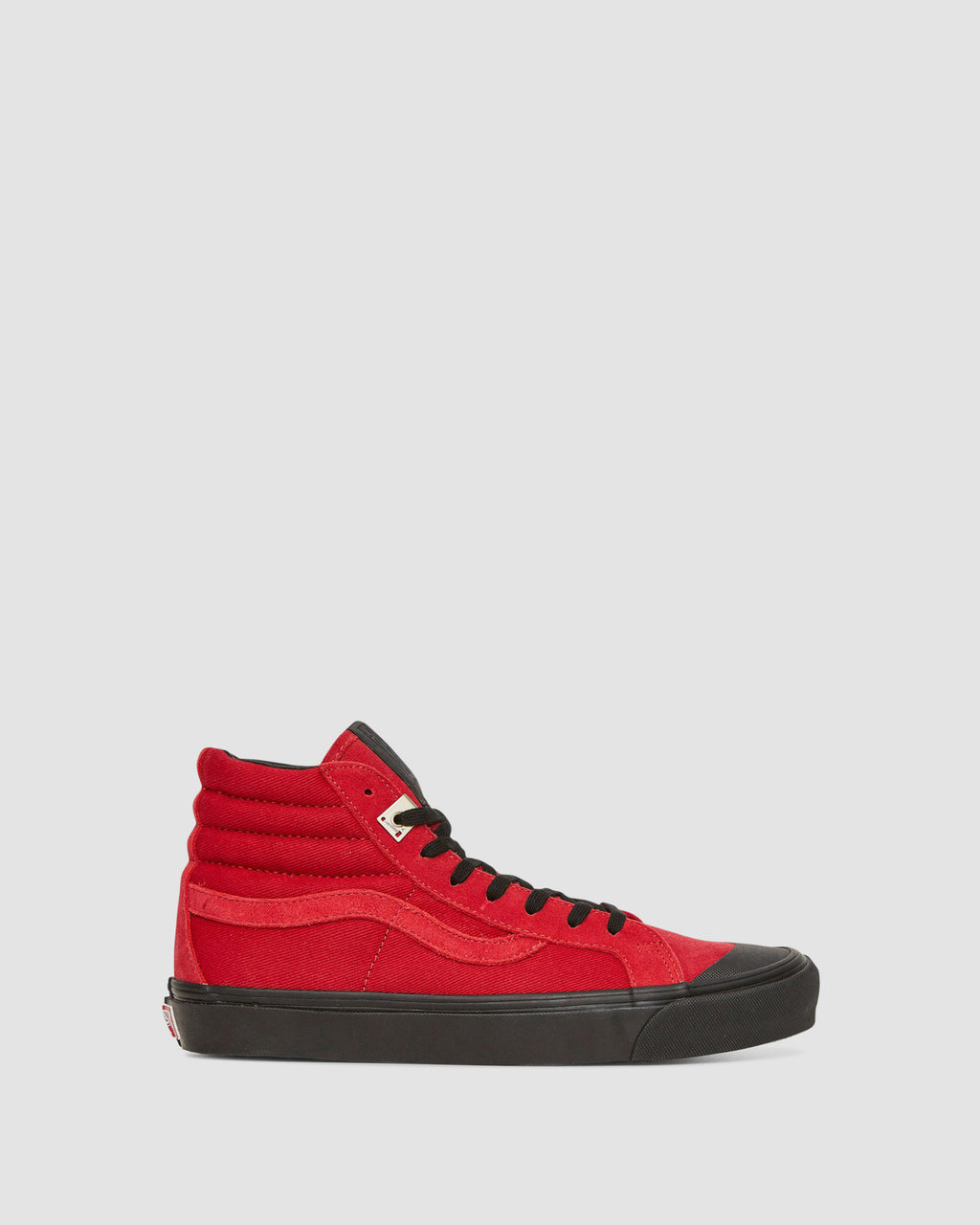VANS OG 138 SK8 HIGH CHILI PEPPER