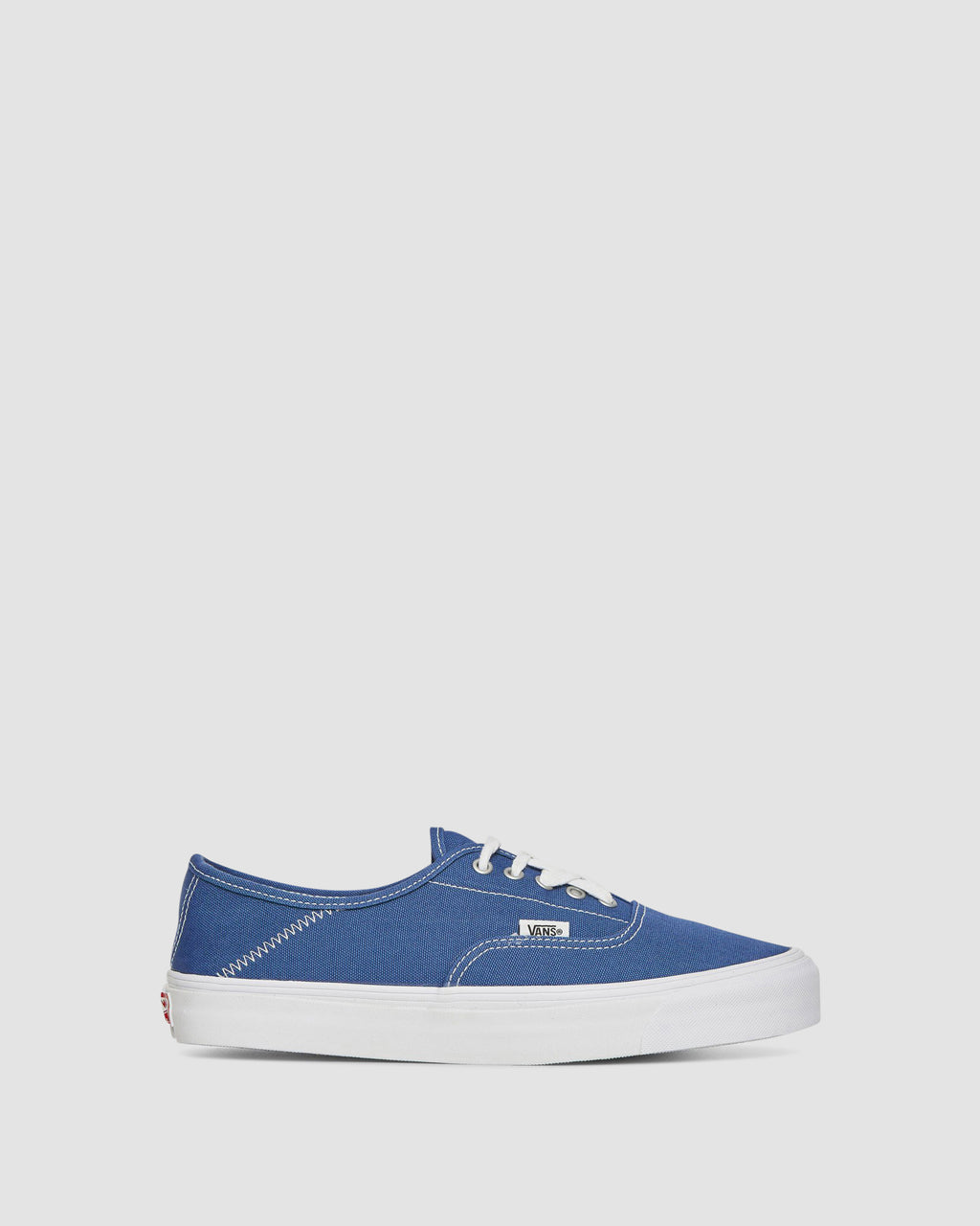 VANS OG STYLE 43 AUTHENTIC FOLD DOWN NAVY