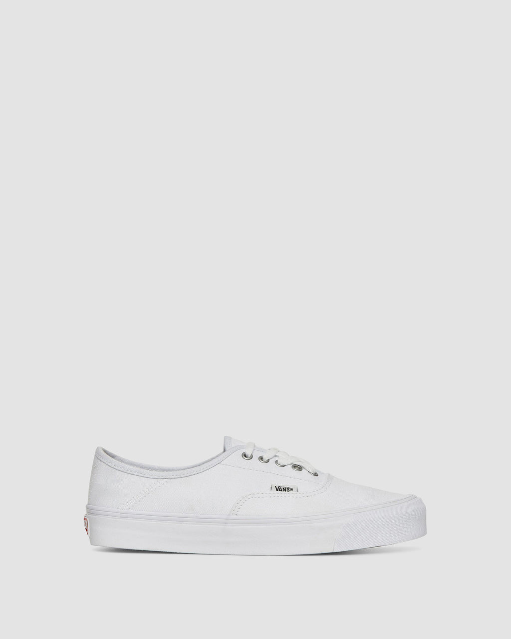 VANS OG STYLE 43 AUTHENTIC FOLD DOWN TRUE WHITE