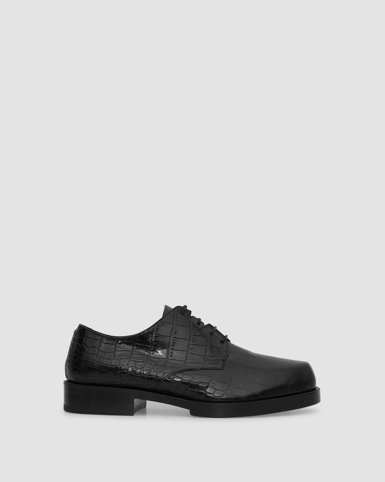 1017 ALYX 9SM | LACE UP DERBY | Shoe | Black, Google Shopping, Man, S20, S20 Drop II, Shoes, SNEAKERS, UNISEX, Woman
