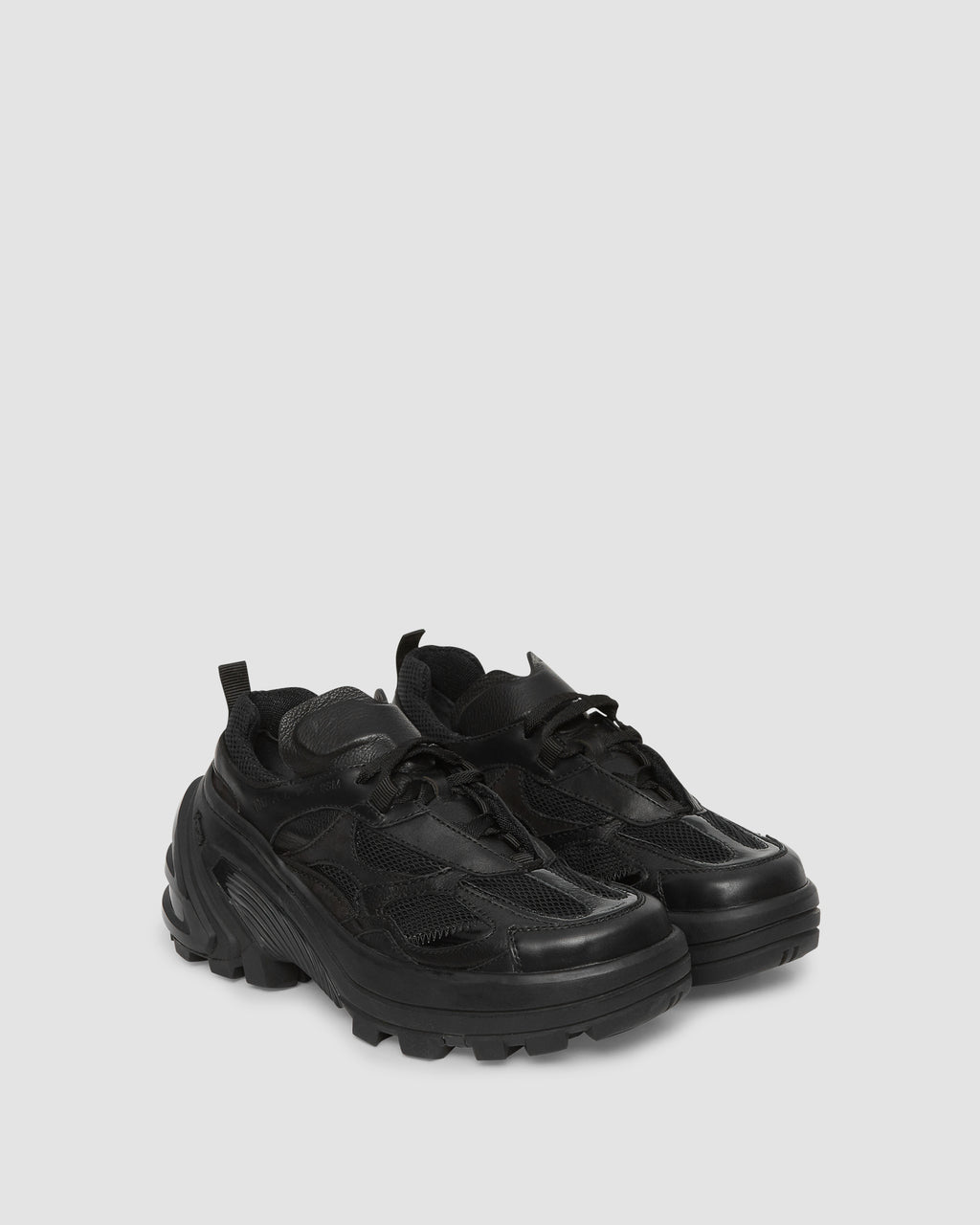 1017 ALYX 9SM | INDIVISIBLE SNEAKER | Shoe | BLACK, Google Shopping, Man, S20, S20 Drop II, Shoes, SNEAKERS, UNISEX, Woman