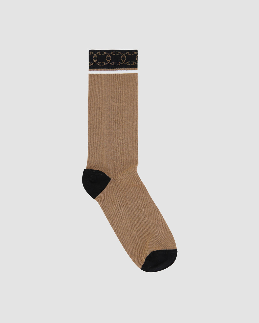 1017 ALYX 9SM | ALLOVER RIB SOCKS | Sock | Accessories, BROWN, Google Shopping, Man, S20, Socks, SS20, UNISEX, Woman