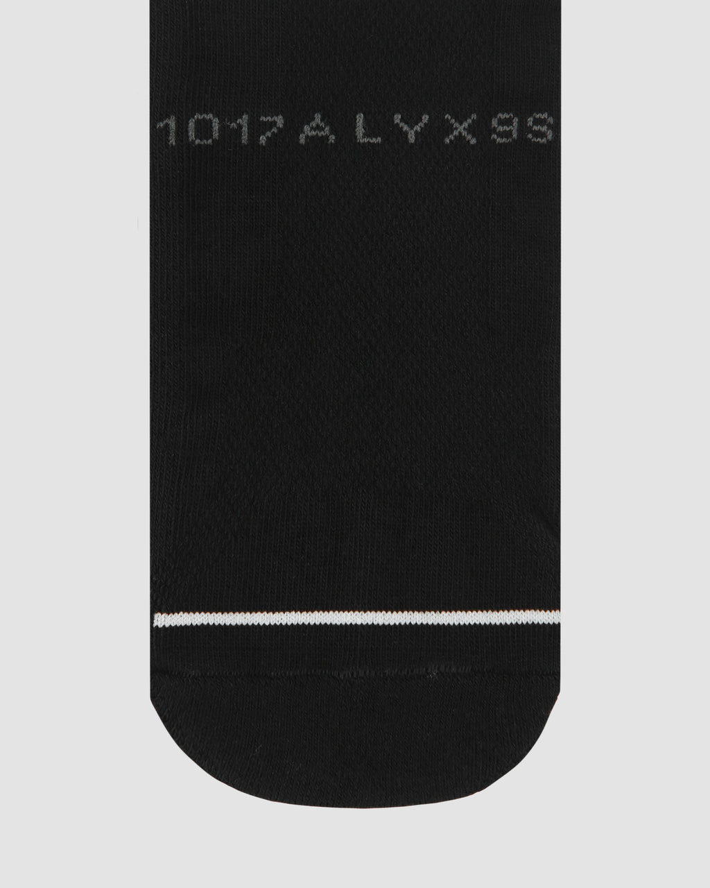 1017 ALYX 9SM | SPORT SOCKS | Sock | Accessories, BLACK, Google Shopping, Man, S20, S20EXSH, Socks, UNISEX, Woman