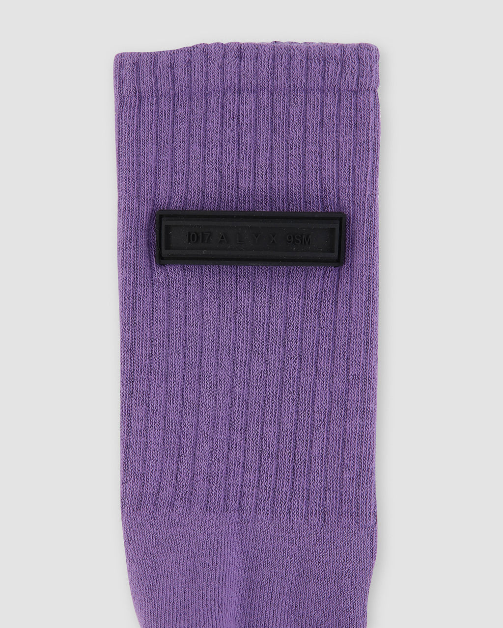 1017 ALYX 9SM | SPORT SOCKS | Sock | Accessories, Google Shopping, Man, PURPLE, S20, Socks, SS20, UNISEX, Woman