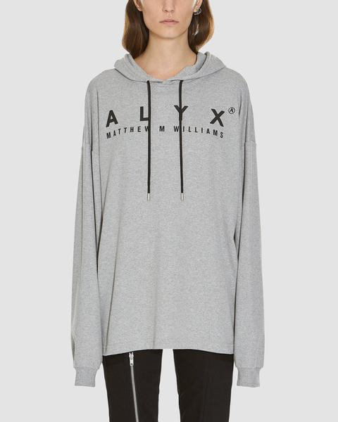 ALYX HOODED LS T-SHIRT
