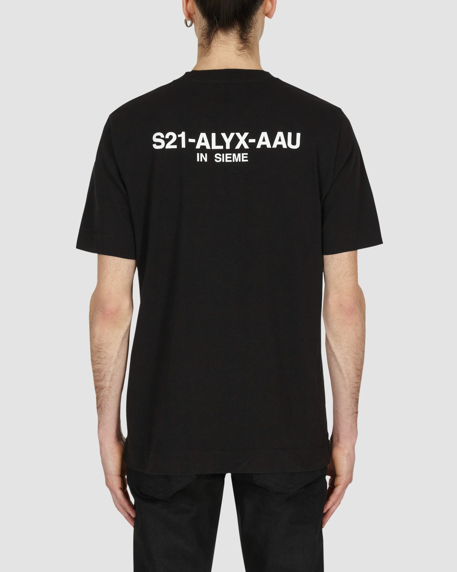 COLLECTION NAME S/S TEE