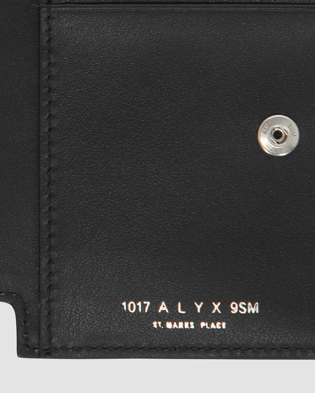 1017 ALYX 9SM | MARTIN CARD HOLDER | Wallet | 270120, Accessories, BLACK, F19, Man, UNISEX, Wallet, WALLETS, Woman