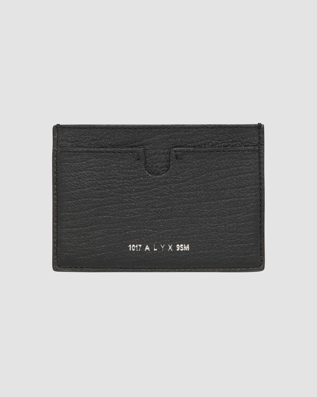 1017 ALYX 9SM | RYAN CARD HOLDER | Wallet | Accessories, Black, F19, Man, Wallet, Woman