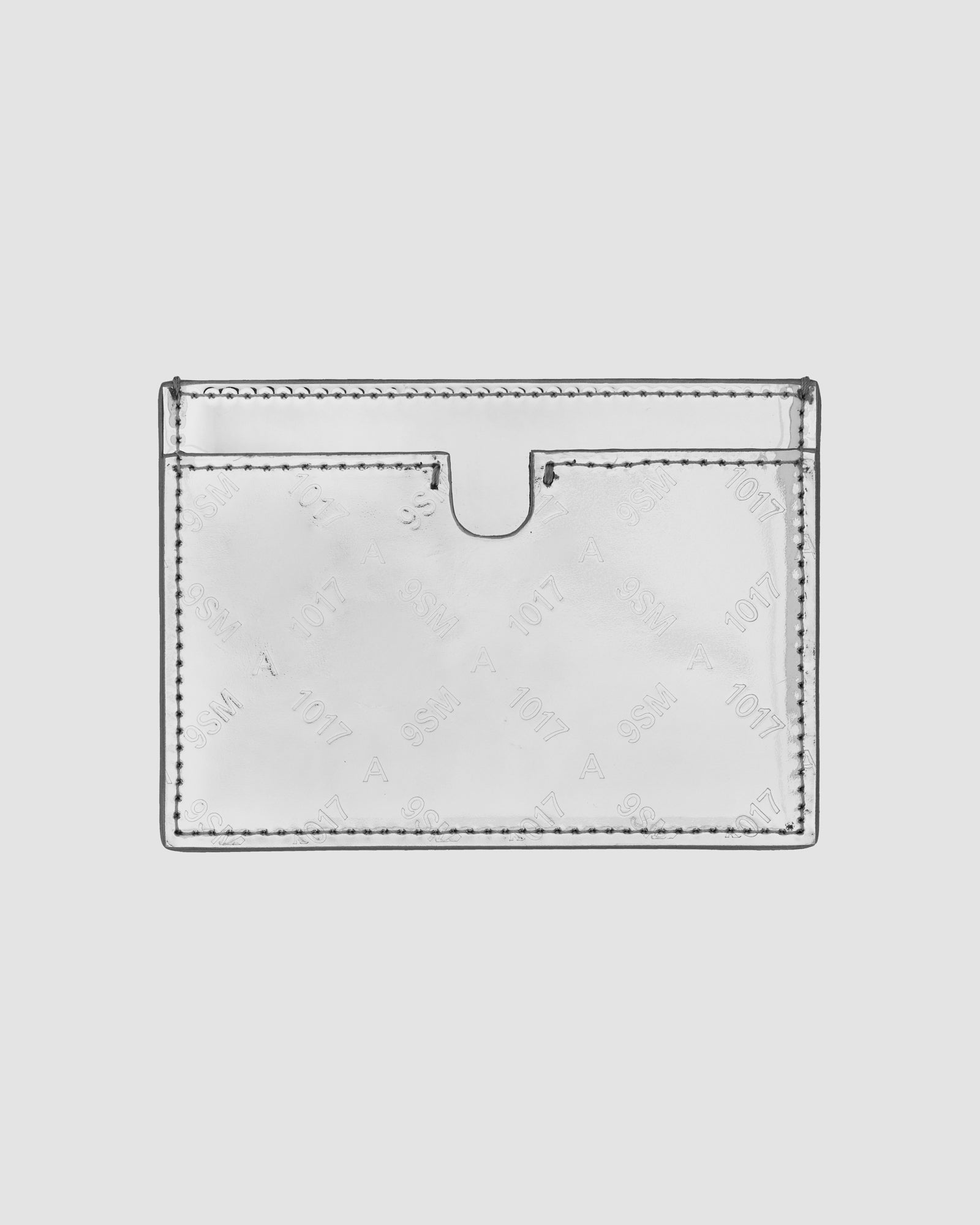 1017 ALYX 9SM | RYAN CARD HOLDER | Wallet | 60OFFF19LC, Accessories, F19, Man, Silver, Wallet, Woman