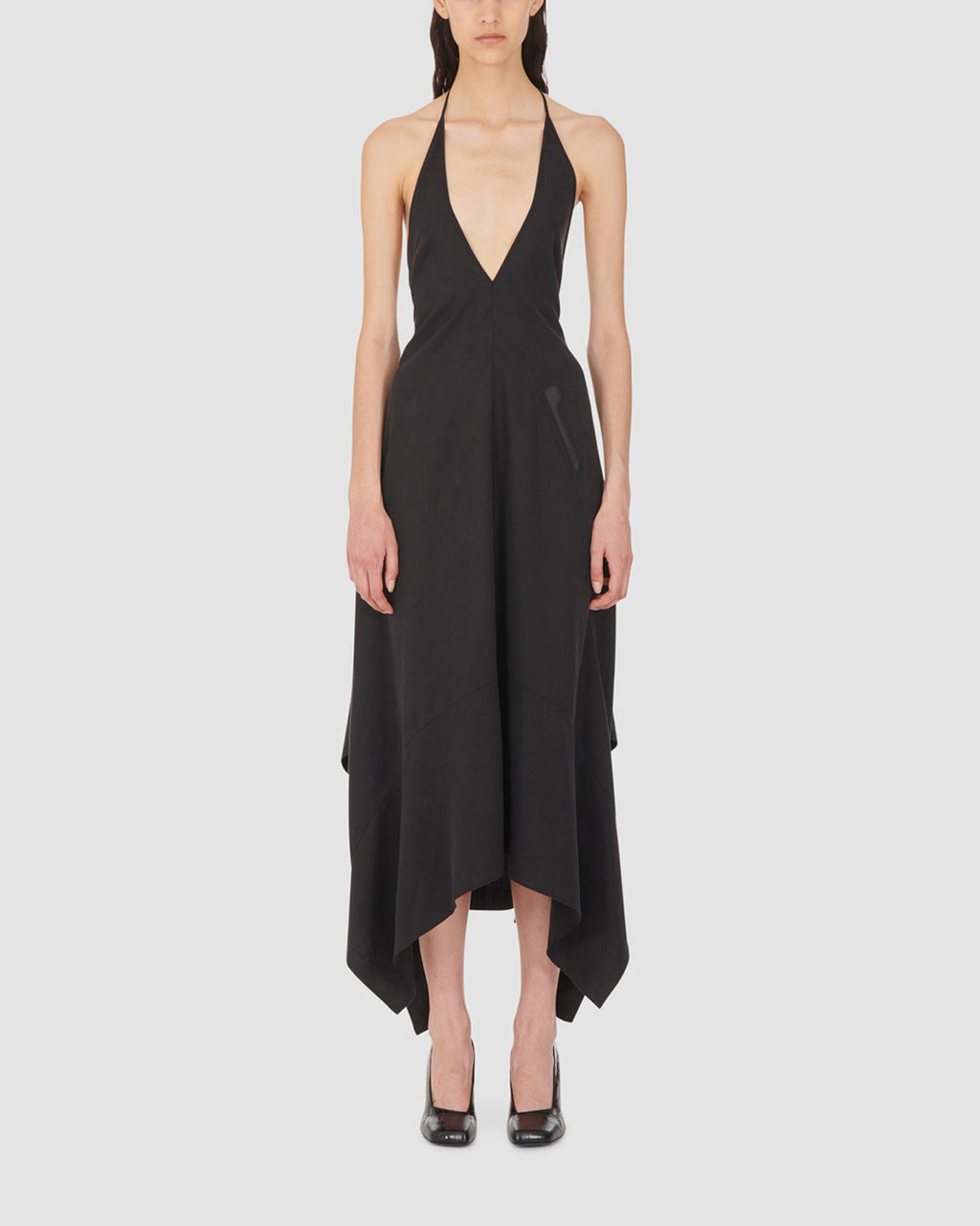 1017 ALYX 9SM | VULCANO DRESS | Dress | BLACK, Dresses, Google Shopping, S20, SS20, Woman, WOMEN