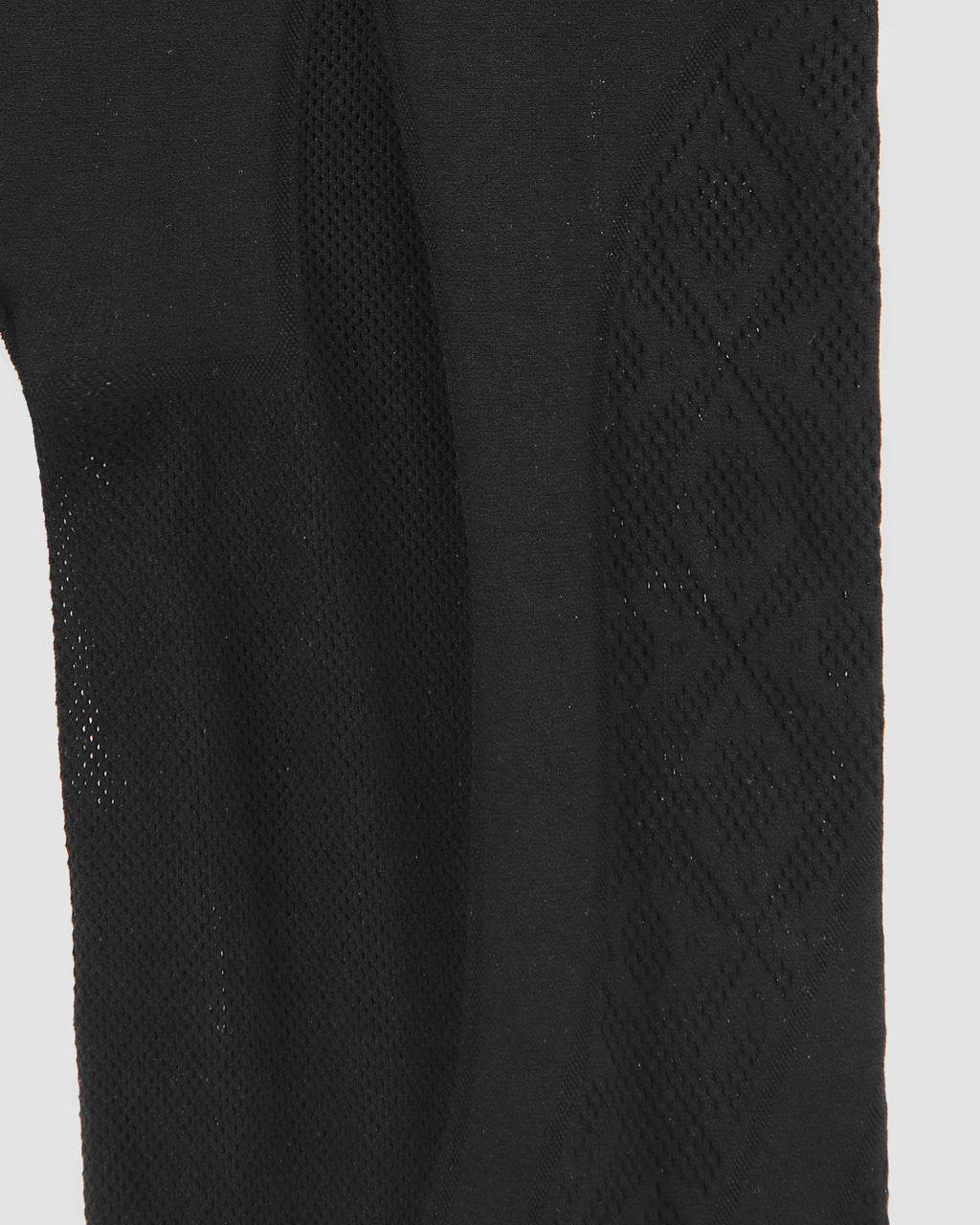 """A"" KNIT LEGGING"