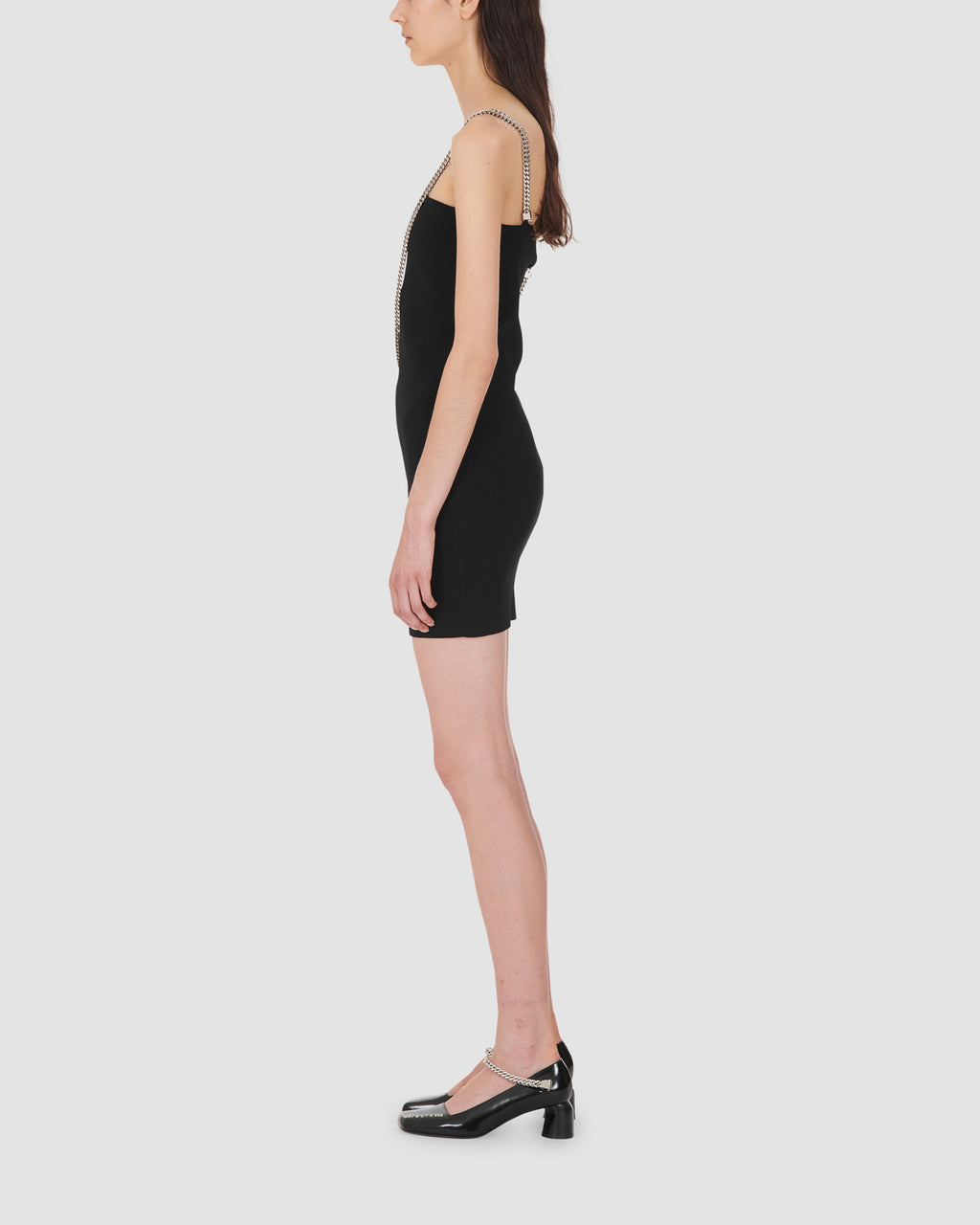 1017 ALYX 9SM | CUBIX KNIT DRESS | Dress | Black, Dresses, Google Shopping, KNITWEAR, S20, S20 Drop II, Woman, WOMEN