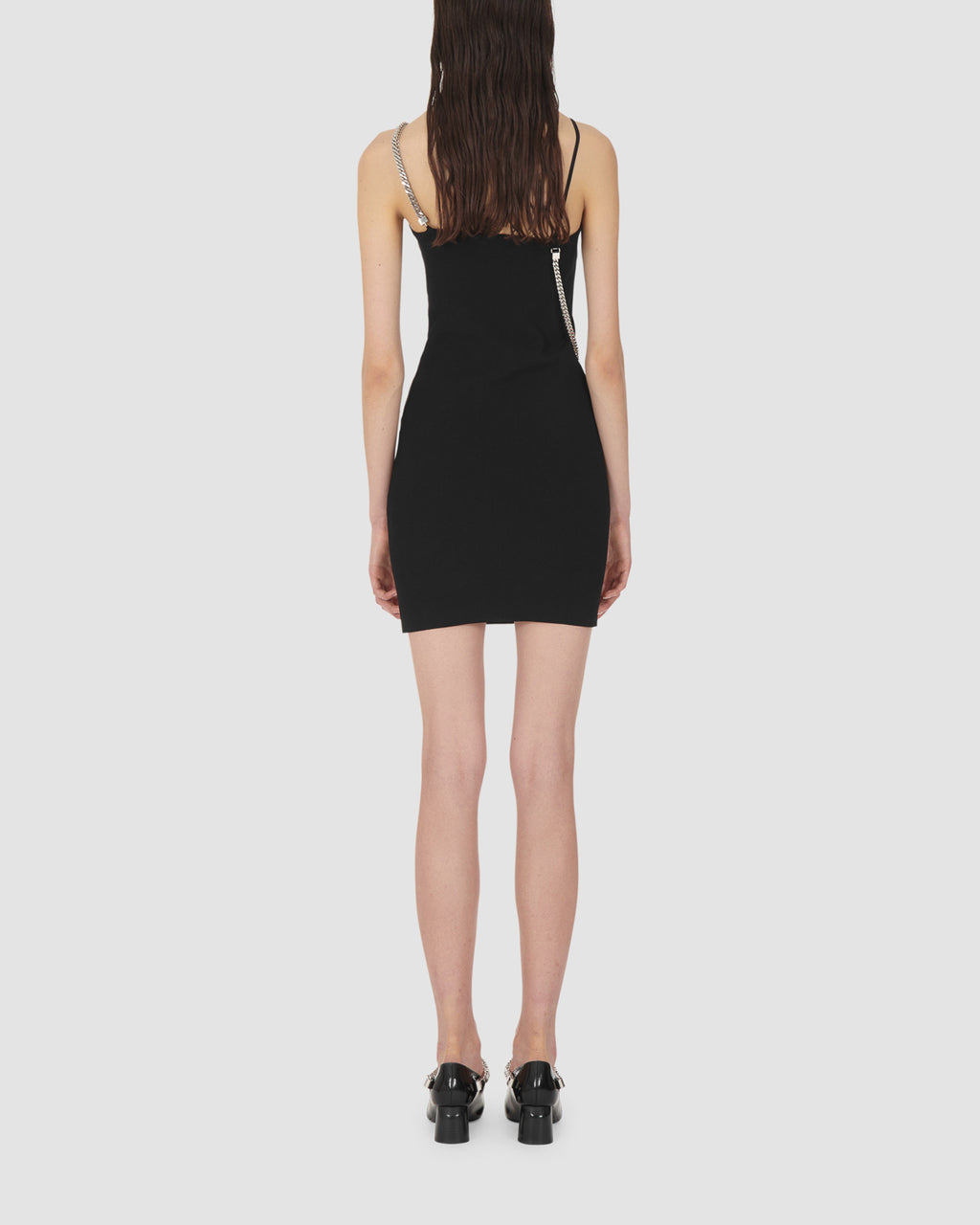 CUBIX KNIT DRESS