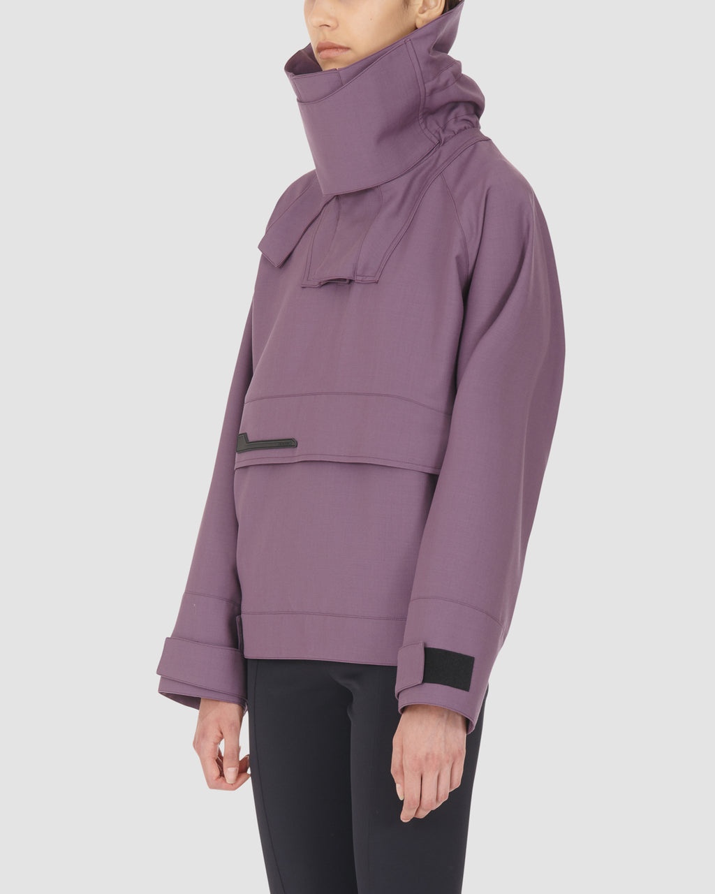1017 ALYX 9SM | MIDNIGHT PULLOVER | Outerwear | Google Shopping, Outerwear, PURPLE, S20, S20 Drop II, Woman, WOMEN