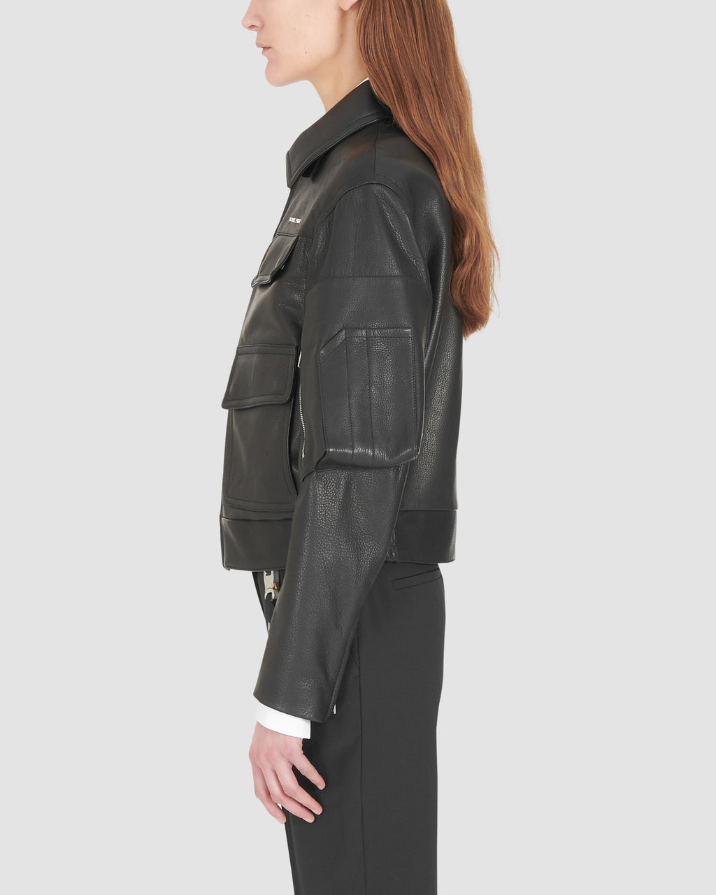 NEW WOMENS POLICE JACKET