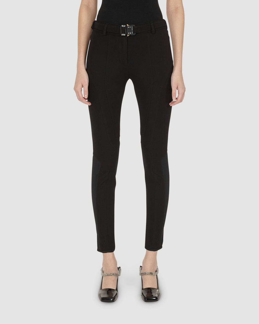 1017 ALYX 9SM | RIDING PANT | Pants | BLACK, Google Shopping, Pants, S20, S20 Drop II, Trousers, Woman, WOMEN
