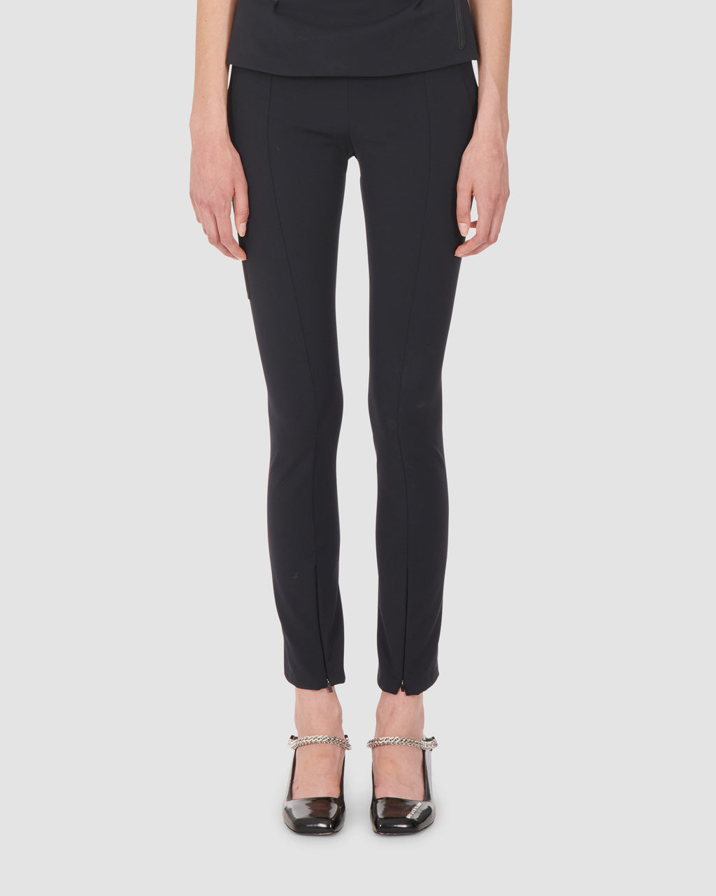 1017 ALYX 9SM | VICA LEGGING | Pants | BLACK, Google Shopping, Pants, S20, SS20, Woman, WOMEN