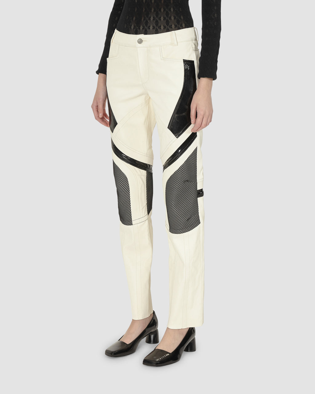 1017 ALYX 9SM | ZONE-9 MOTO PANT | Pants | Google Shopping, Pants, S20, S20EXSH, Trousers, WHITE, Woman, WOMEN