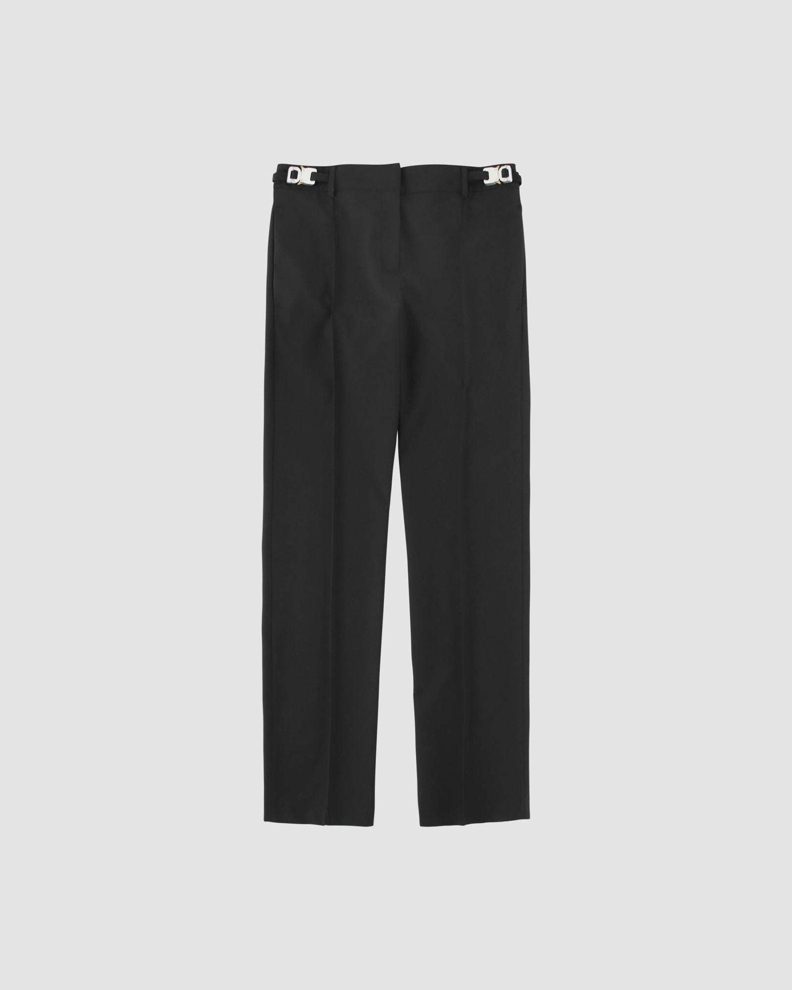 DOUBLE BUCKLE TAILORING PANT